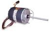 Condenser Fan Motor,PSC,1/2,1625,460 -- 16U537