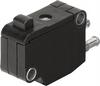SO-3-PK-3-B Stem actuated micro valve -- 10403