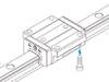 Linear Motion Guide HSR -- HSR20CB -Image