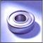Metric Precision Bearings - Standard Bearings Shielded -- 682xhZZ