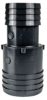 Hosebarb Reducer Flexible Pipe Fitting -- 24143