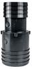 Hosebarb Reducer Flexible Pipe Fitting -- 24143