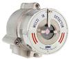 Multi IR Flame Detector -- 3600-M