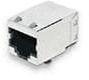 Modular Connectors / Ethernet Connectors -- RJE561880210 -Image