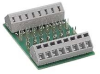 DIN rail mountable modules - gate functions -- 289-131