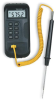 9201 Type-K Thermocouple Thermometer with Probe
