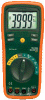 Digital Multimeter - for Volts, Amps, Ohms & Temperature -- EMV00018 - Image