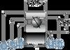 Silverthin Bearing SC Series - Type A