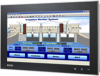 """18.5"""" WXGA TFT LCD Multi-Touch Panel Computer with AMD Dual-core processor -- TPC-1840WP -- View Larger Image"""