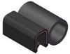 Trim Seal,Alum Clip,0.2 In W,250 Ft -- 10C991