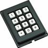 Flange Mounted Keypads -- Series 86