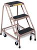Rolling Stepstools -- GO-47560-12