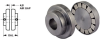 Magnetic Disk Couplings (metric) -- S50DCMM60H11 -- View Larger Image