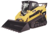287C Multi Terrain Loader -- 287C Multi Terrain Loader
