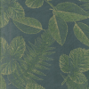 Elegant Tossed Leaf Fabric -- R-Liam -- View Larger Image
