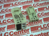 PLUG AND SOCKET CONNECTOR; CONNECTOR TYPE:PLUG & SOCKET; SERIES:LUMI-NUTS; CONTACT TERMINATION:SOLDERLESS; NO. OF CONTACTS:2; CONNECTOR MOUNTING:CABLE -- 873902