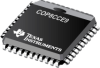 COP8CCE9 8-Bit CMOS Flash Microcontroller with 8k Memory, Virtual EEPROM, 10-Bit A/D and 4.17V to 4.5V Brown -- COP8CCE9IMT7/NOPB - Image