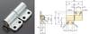 Damping Hinge -- FHD-B1-B2 -Image