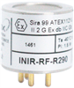 Gas Sensors -- 1782-INIR-RF-R290-ND -- View Larger Image