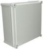 Polycarbonate Enclosure FIBOX SOLID UL PC 2828 13 G - 5320362 -Image