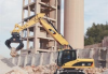 M322D Wheel Excavator -- M322D Wheel Excavator