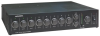 8-Bay, 60W Rackable Modular Amplifier -- 52037