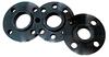 Carbon Steel Forged Raised Face Slip-On Flange 300#