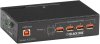 Industrial USB 2.0 Hub with Isolation, 4-Port -- ICI202A -- View Larger Image