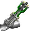 Weld End Bellows-type Globe Valve -- ZYNB / ZYNP - Image