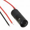 Laser Diodes, Modules -- VLM-650-30LPT10(60O)-ND -Image