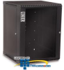 Kendall Howard 15U LINIER Fixed Wallmount Cabinet -- 3140-3-001-15 -- View Larger Image