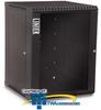 Kendall Howard 15U LINIER Fixed Wallmount Cabinet -- 3140-3-001-15