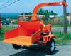Salsco 25 hp Industrial Brush Chipper -- SS8625K