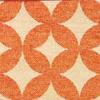 Circle Diamond Chenille Fabric -- R-Volt -- View Larger Image