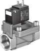 MN1H-2-1-MS Solenoid valve -- 161732 - Image