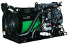 Commercial Mobile Quiet Diesel Series Generator -- SD 20000