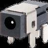 0.65 mm Center Pin Dc Power Connectors -- PJ1-023 - Image