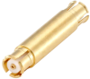 Coaxial Connectors (RF) - Adapters -- 1868-1106-ND -- View Larger Image