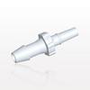 Male Luer Slip to Barb, White -- SLM6130 -Image