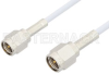 SMA Male to SMA Male Cable 36 Inch Length Using RG188 Coax -- PE3361-36 -Image