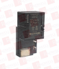 FANUC IC200BEM002 ( NETWORK INTERFACE MODULE, VERSAMAX, PLC NETWORK COMMUNICATIONS PROFIBUS-DP SLAVE, 384 BYTES MAX, 244 BYTES INPUT / OUTPUT, 9.6 KBAUD TO 12 MBAUD, REQUIRES IC200CHS006 ) -Image