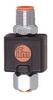 Evaluation unit for PT100/PT1000 temperature sensors -- TP9237 -- View Larger Image