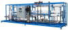 ROKON Reverse Osmosis Industrial Wastewater Recovery System & Raw Water Purification -- View Larger Image