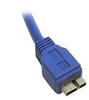 StarTech.com SuperSpeed USB 3.0 Cable A to Micro B - USB cab -- USB3SAUB3