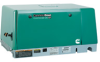 Commercial Mobile Quiet Gasoline Series -- QG 5500 EFI