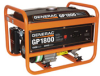 GP Series Portable Generator -- GP1800 - Image