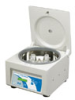 Cole-Parmer Centrifuge, 4x50 mL Swing-Bucket Rotor, with adapter pkg; 220VAC -- GO-17414-24