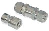 Compressed Natural Gas Check Valve -- View Larger Image