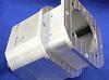NEMA Motor to Gearhead Adapter -- ADP 0001