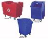 Recycling Trucks -- HR5016TRD-SG -Image